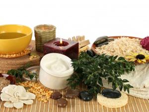 рецепты скраба для тела