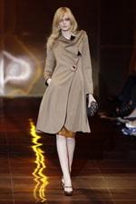 мода осень 2010