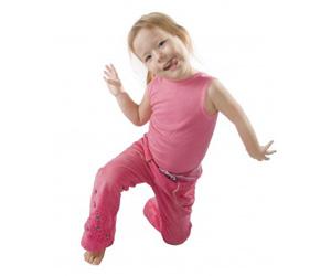 занятия йогой для детей