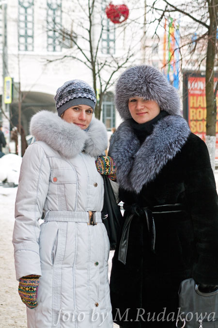 Вы просматриваете изображения у материала: YarStreetStyle - декабрь 2010